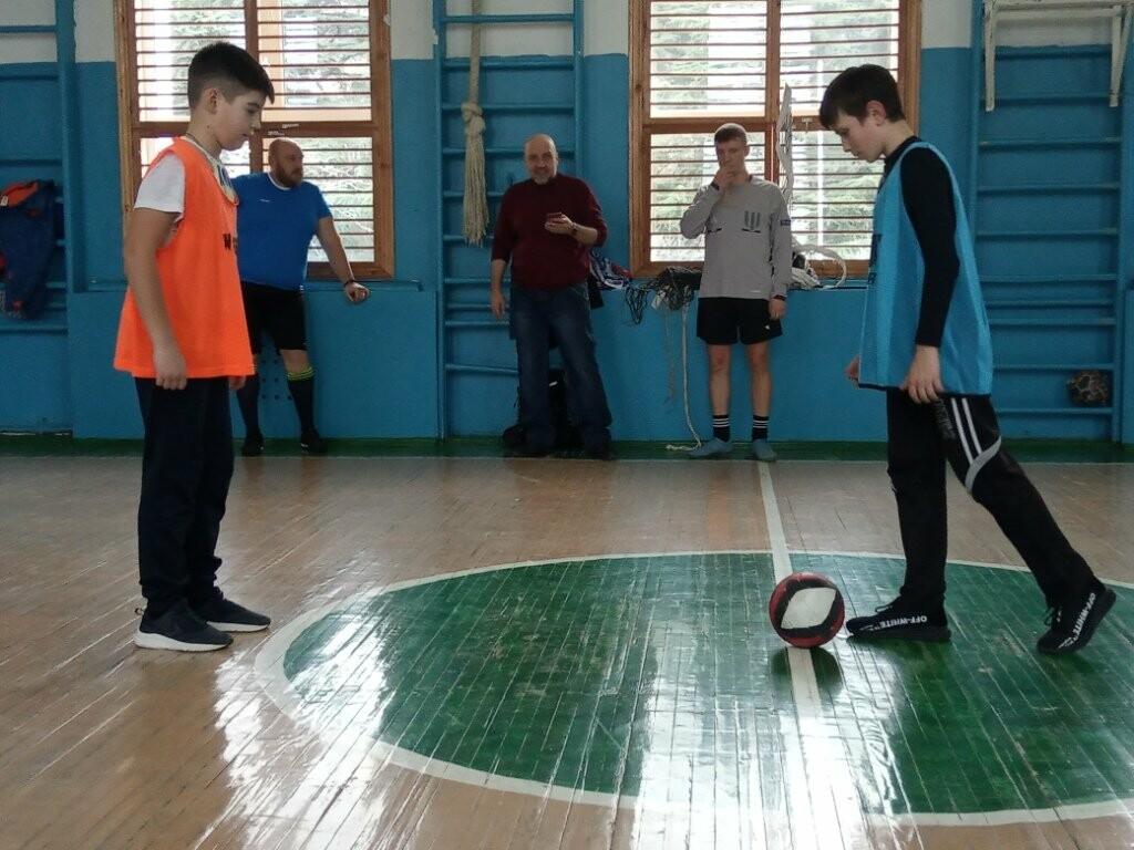 В Ливадийской школе Ялты провели турнир по мини-футболу, фото-3