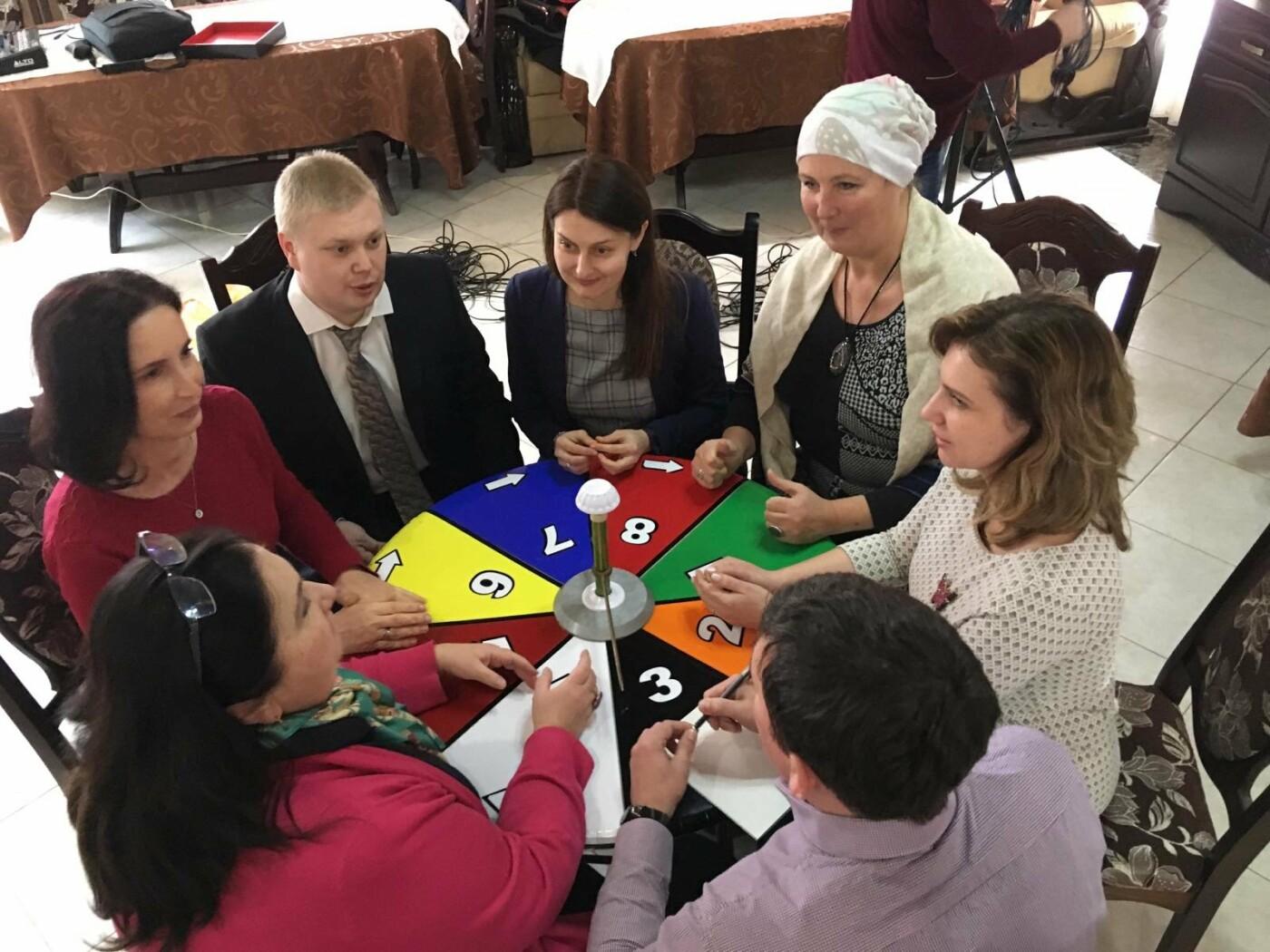 Педагоги Ялты победили в конкурсе знатоков православной культуры «Зерно истины» , фото-1