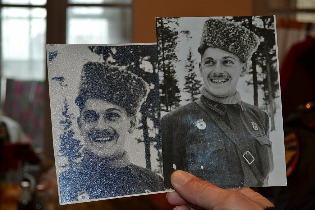 В Алупке перестало биться сердце ветерана ВОВ Александра Захаровича Крижевского, фото-2