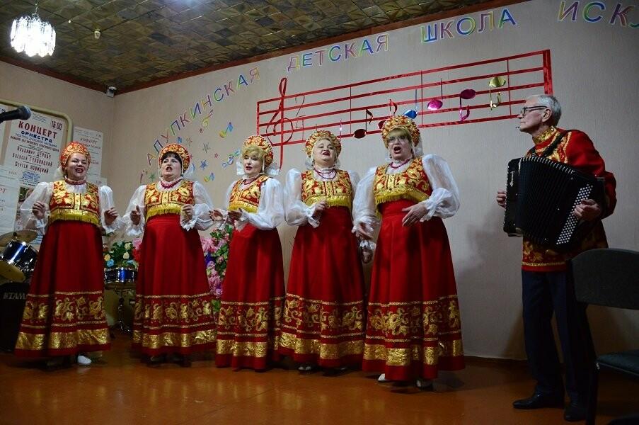 В Алупке прошел юбилейный концерт Зои Легостаевой, фото-3