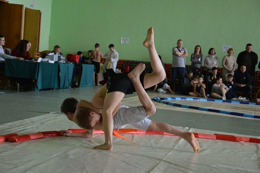 В санатории «Дюльбер» прошел турнир по дзюдо и открытое первенство по сумо, фото-4