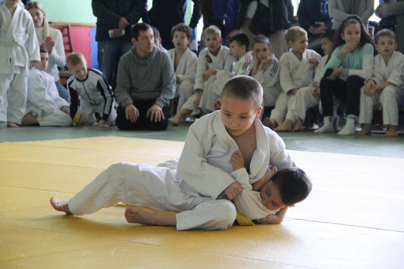 В санатории «Дюльбер» прошел турнир по дзюдо и открытое первенство по сумо, фото-2