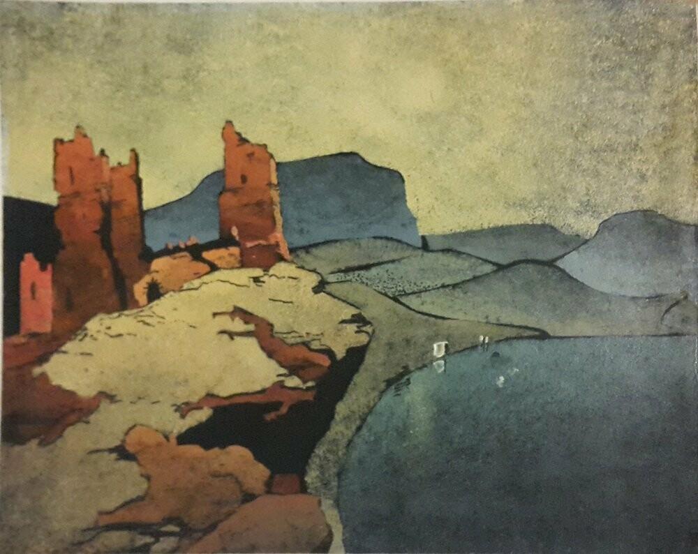 Выставка работ Петра Старикова начнет работу в музее Пушкина в Гурзуфе, фото-2
