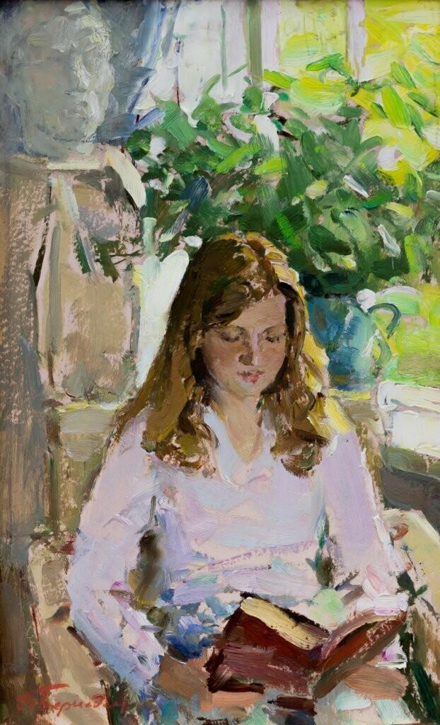 Галерея «Арт-Бульвар» в Ялте проведет выставку картин и антиквариата, посвященную женскому образу, фото-1