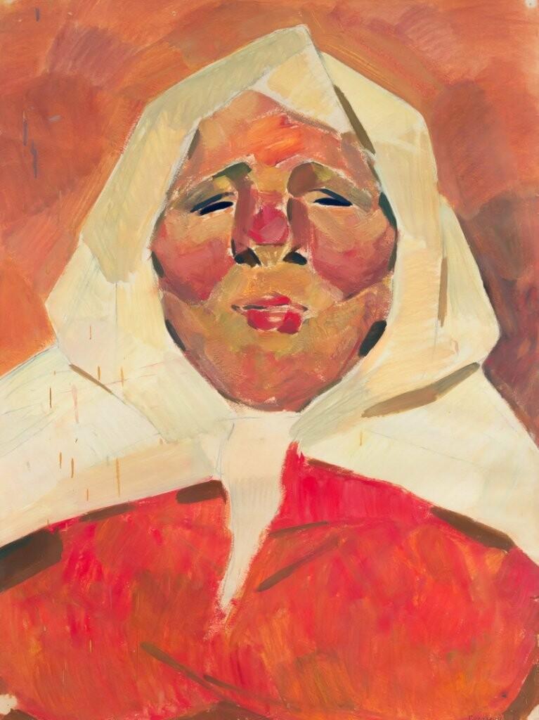 Галерея «Арт-Бульвар» в Ялте проведет выставку картин и антиквариата, посвященную женскому образу, фото-3