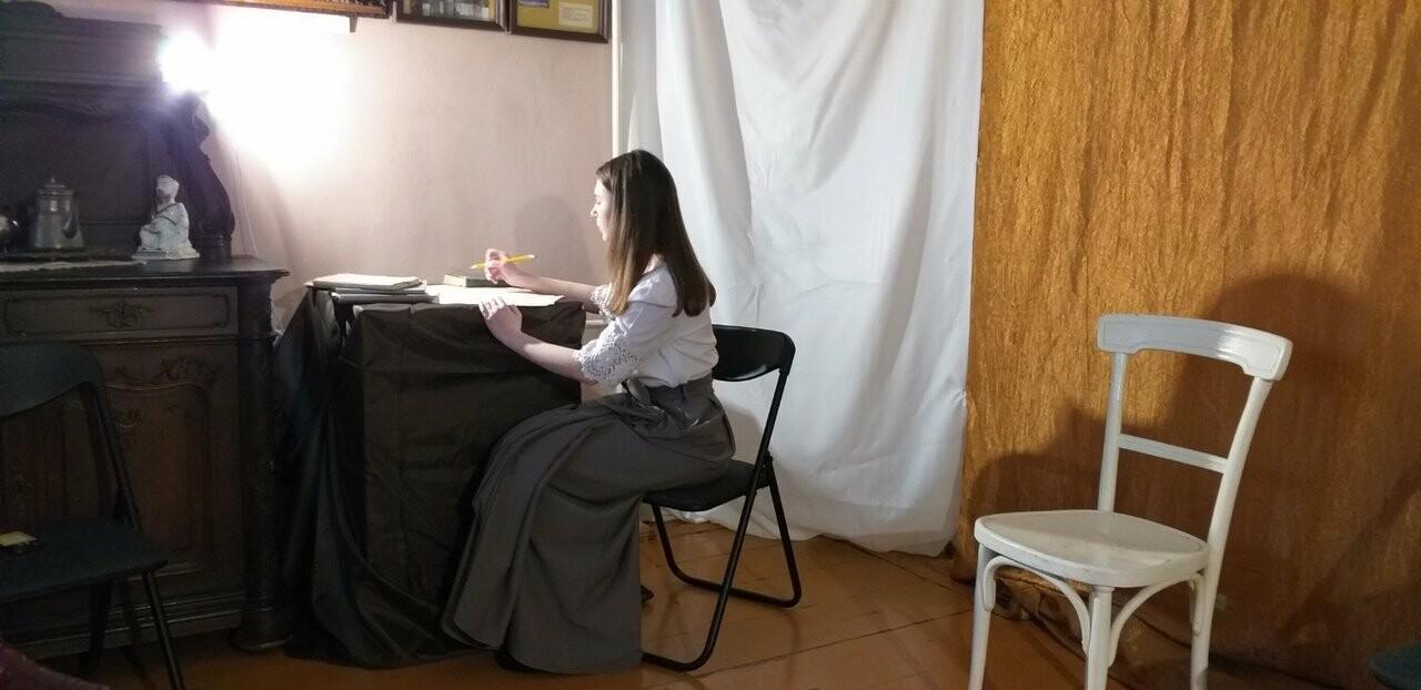 Ялта отметила 149-ю годовщину со дня рождения Леси Украинки, фото-2