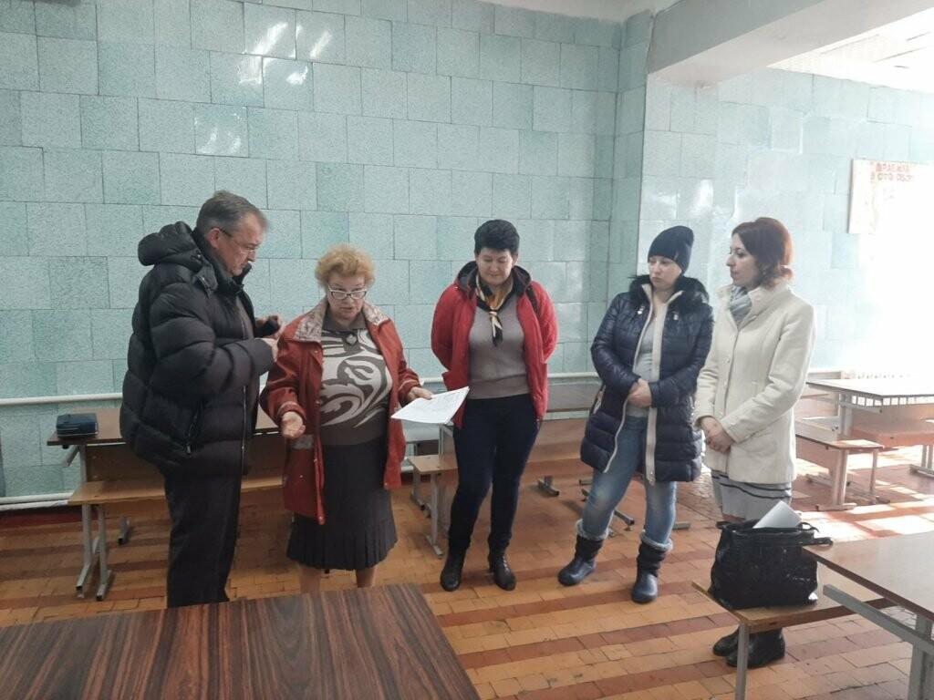 Власти Ялты держат на контроле вопрос организации горячего питания в школах , фото-1