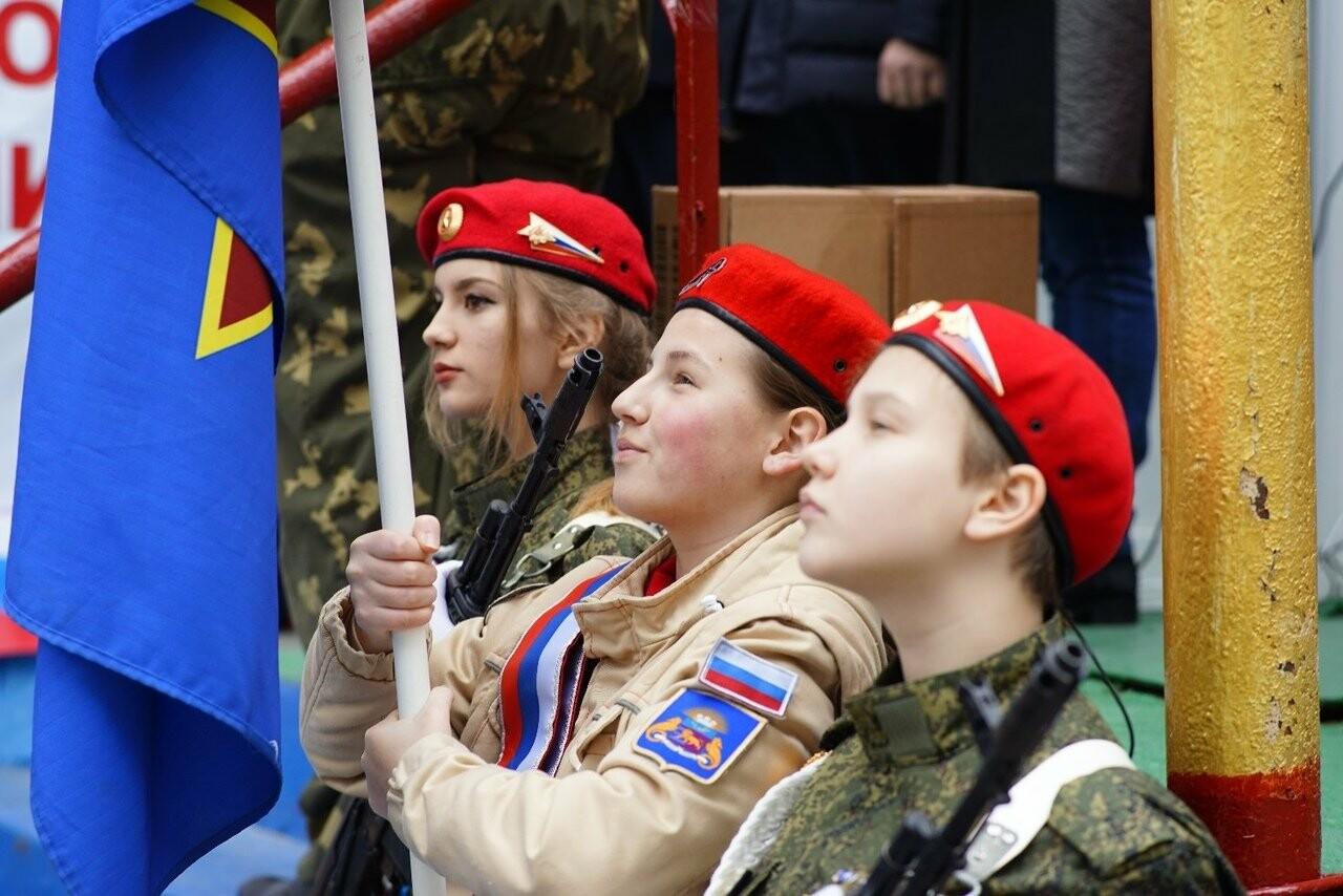 В Ялте прошло открытое первенство по стрельбе из пневматического оружия «А ну-ка парни!» , фото-3