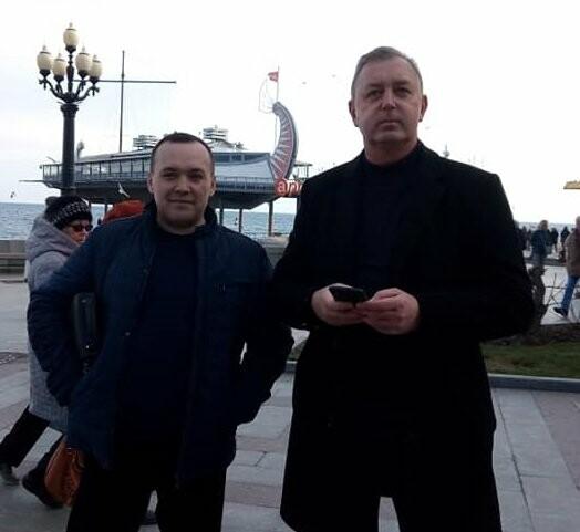 В столице ЮБК прошел караоке-конкурс народных исполнителей «Ялтинские встречи», фото-4