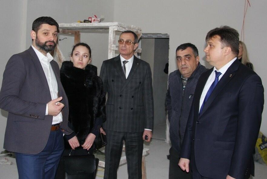 Андрей Козенко, депутат Госдумы РФ посетил Ялтинский регион, - подробности визита, фото-2