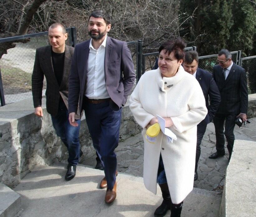 Андрей Козенко, депутат Госдумы РФ посетил Ялтинский регион, - подробности визита, фото-1