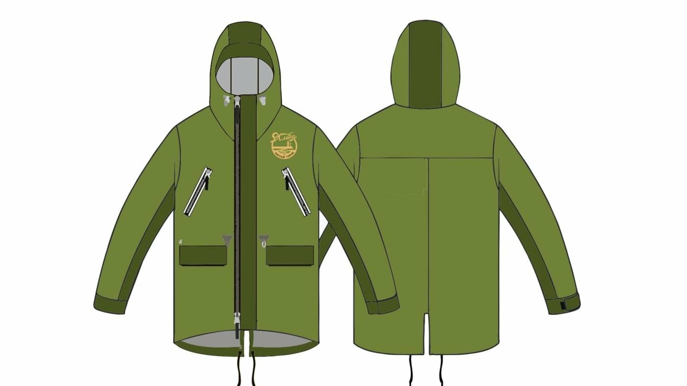Утверждена эмблема и дизайн рабочей одежды дворников Ялты, фото-3