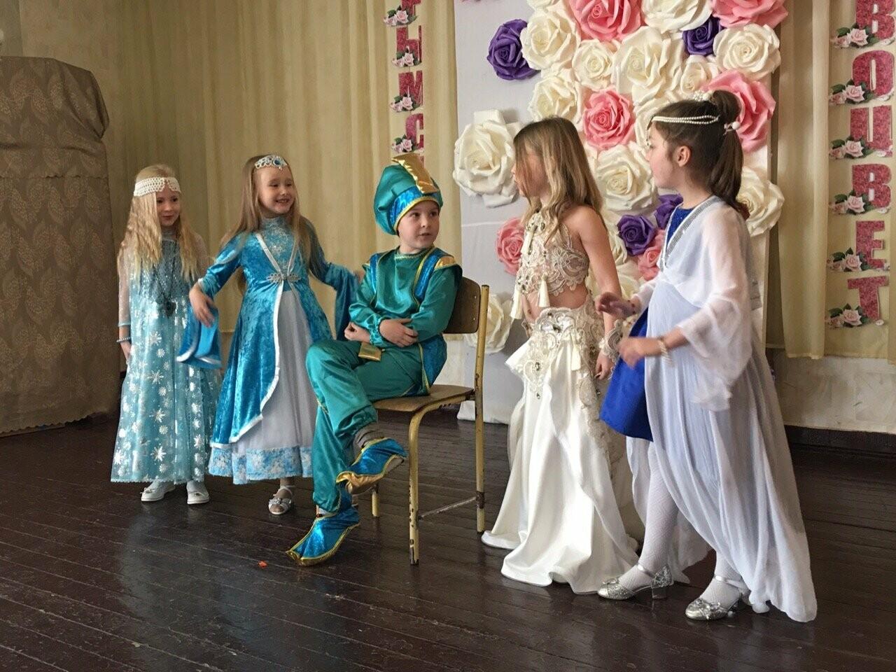 В Алупке подвели итоги IV Регионального фестиваля «Крымский Первоцвет», фото-1
