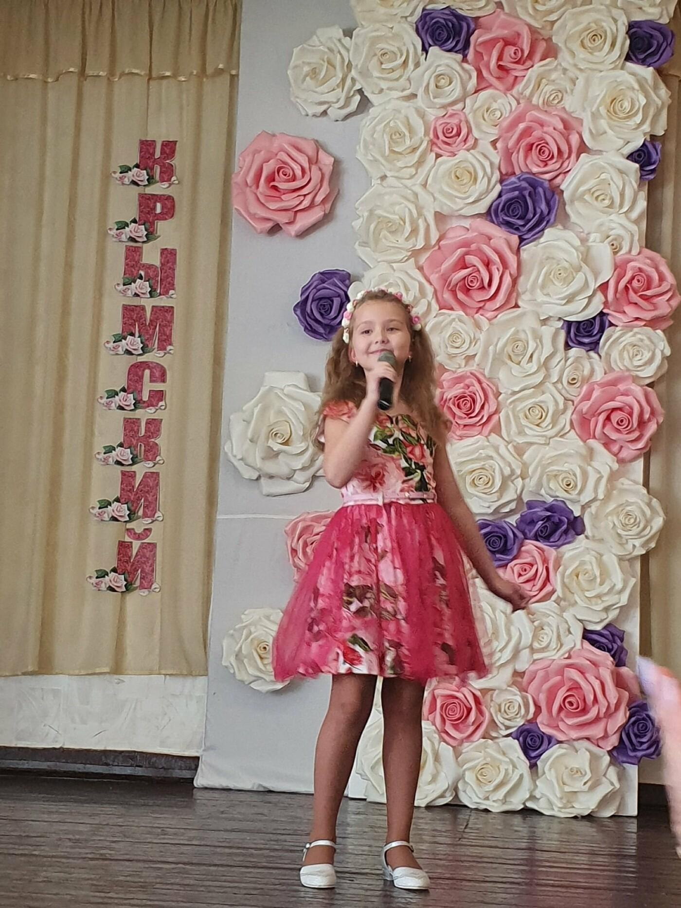 В Алупке подвели итоги IV Регионального фестиваля «Крымский Первоцвет», фото-3