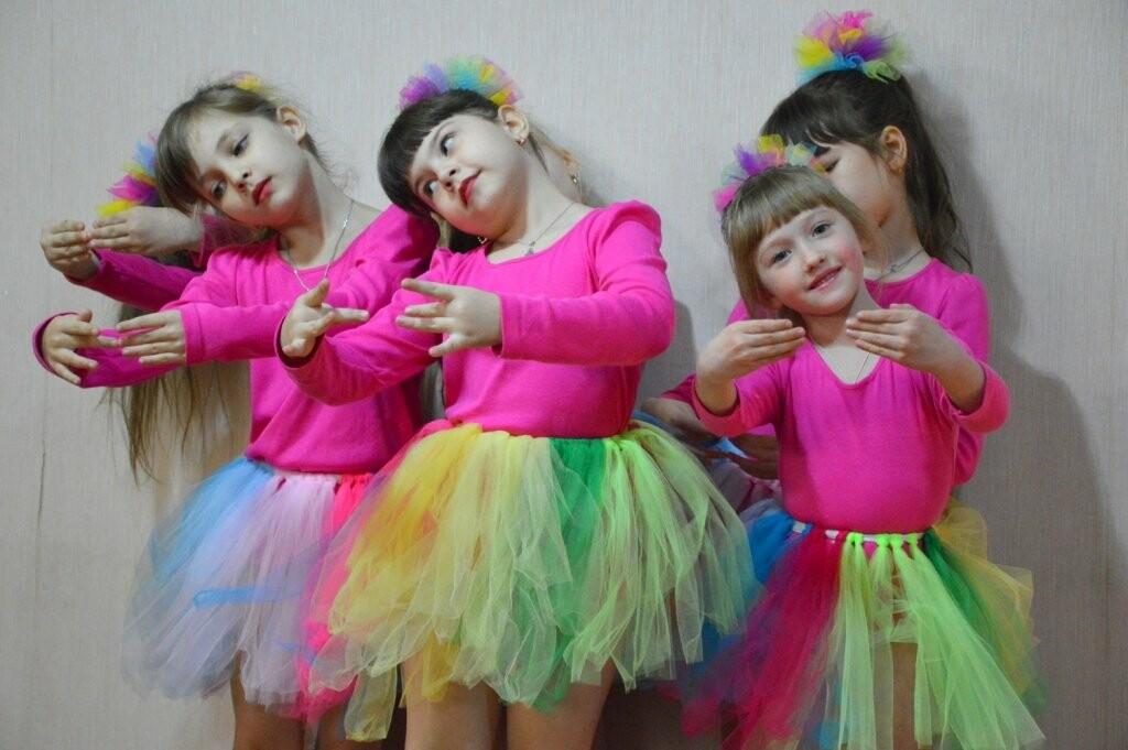 В Алупкинской детской школе искусств концертом отметили 8 марта, фото-1