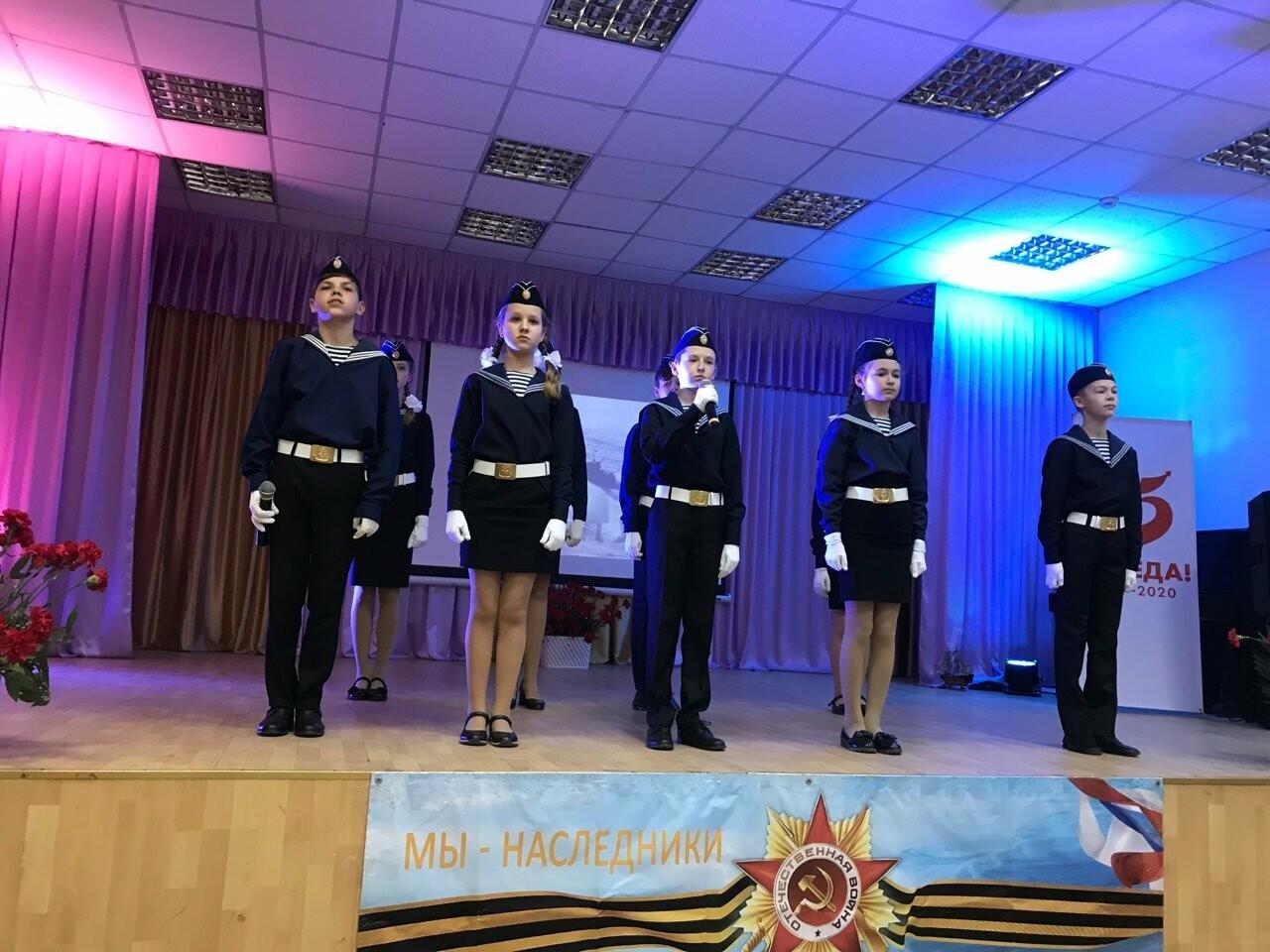 В Ялте подвели итоги муниципального этапа творческого конкурса «Мы - наследники Победы!», фото-3