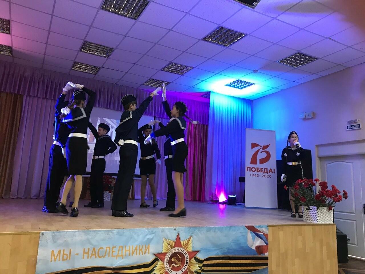 В Ялте подвели итоги муниципального этапа творческого конкурса «Мы - наследники Победы!», фото-5