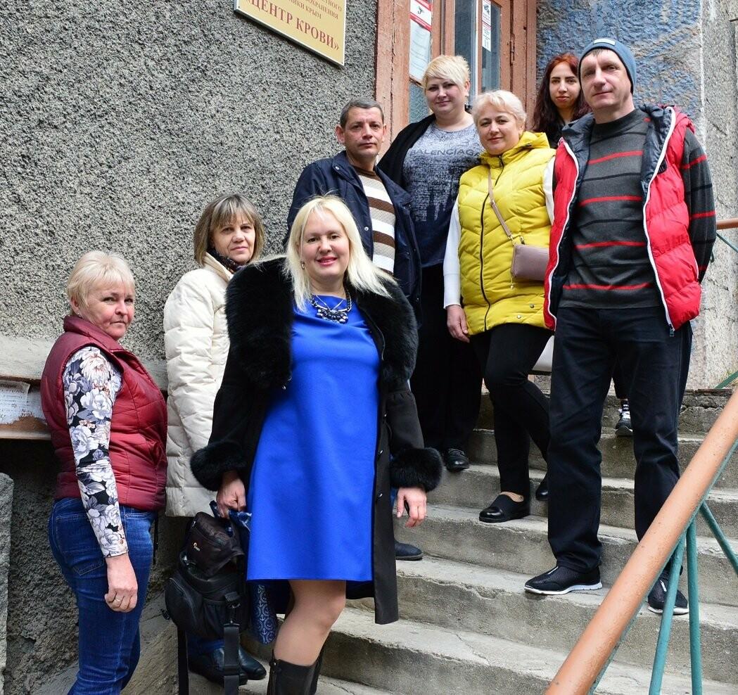 Спасти жизнь: в Ялте без привязки к датам сдают кровь , фото-1
