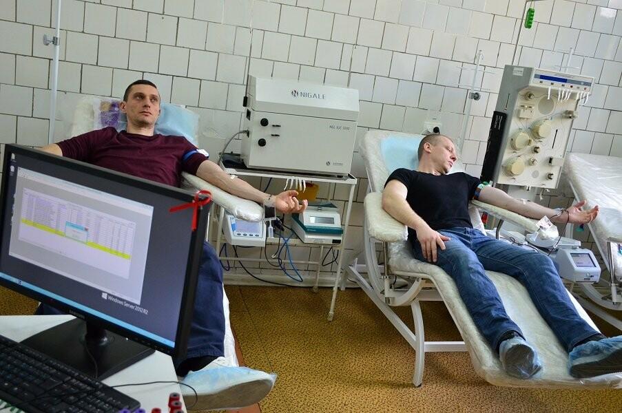 Спасти жизнь: в Ялте без привязки к датам сдают кровь , фото-3