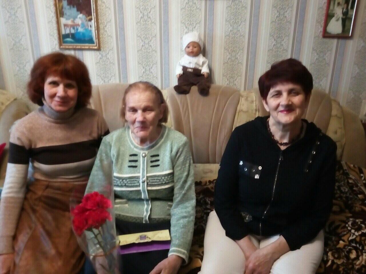 Ялтинцы Сейт – Якуб Аблялимов и Анна Ремез отпраздновали 90-летние юбилеи , фото-2