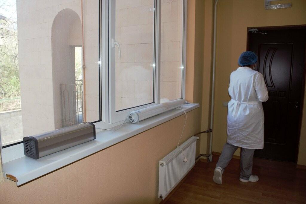Обсерватор в Ялте готов к приему пациентов, фото-5