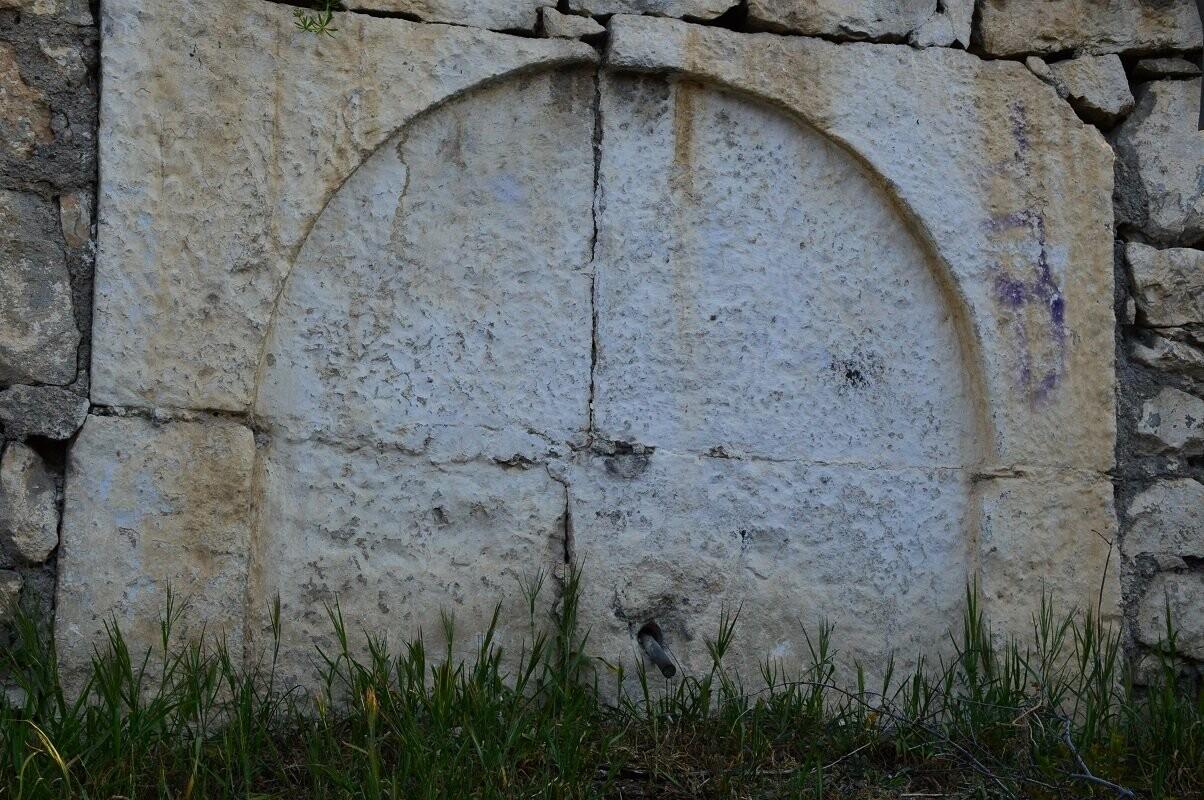 В Гаспре просят восстановить исторический памятник - татарский чашме, фото-2