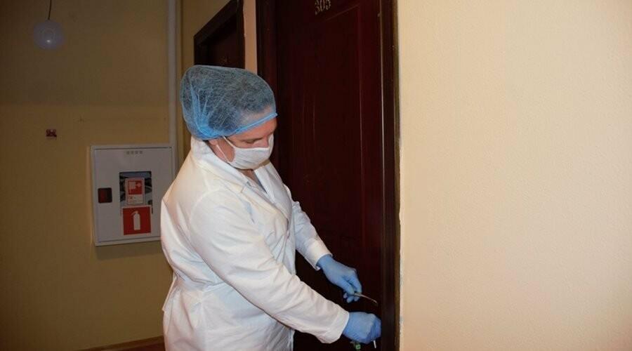 В Ялте семья заразившейся коронавирусом женщины принудительно отправится в обсерватор, фото-1