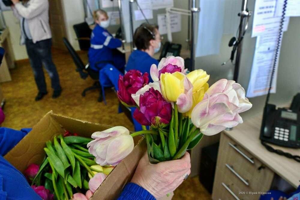 «Парад тюльпанов 2020» в Никитском саду подвел итоги, фото-7