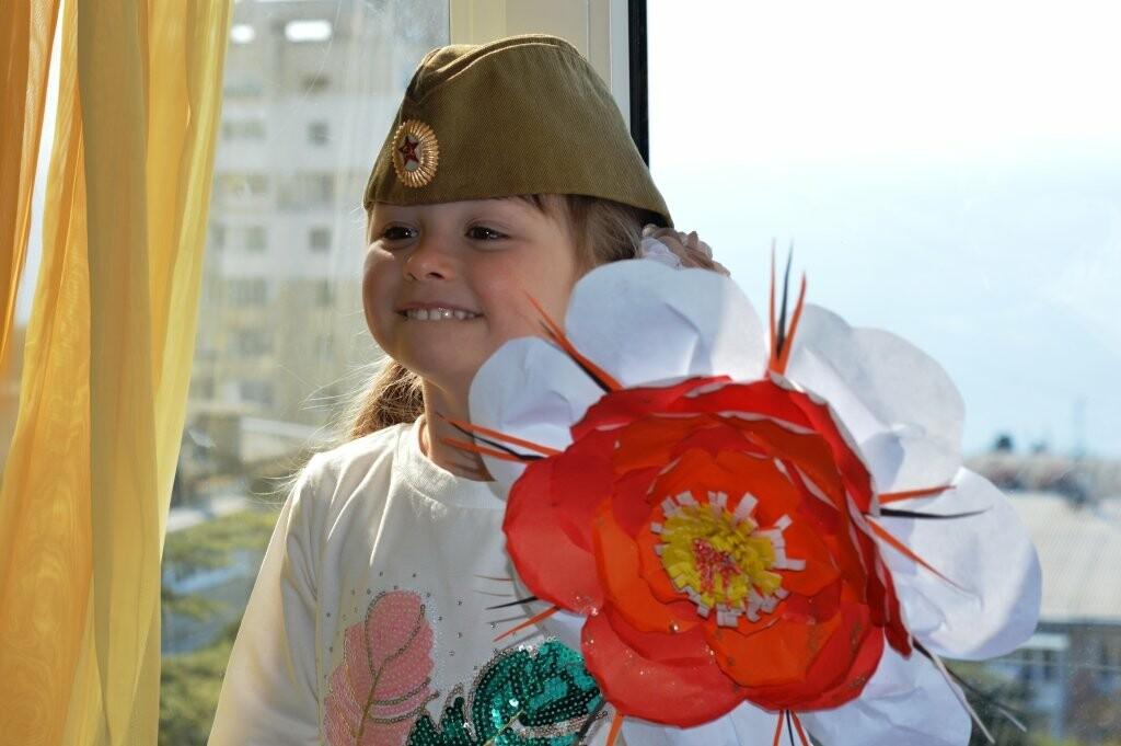 В Гаспре стартовали открытые дистанционные творческие конкурсы к 75-летию Победы, фото-2