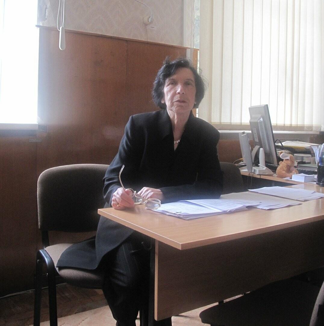 Светлой памяти учителя и человека: ушла из жизни Анастасия Николаевна Галкина, фото-1