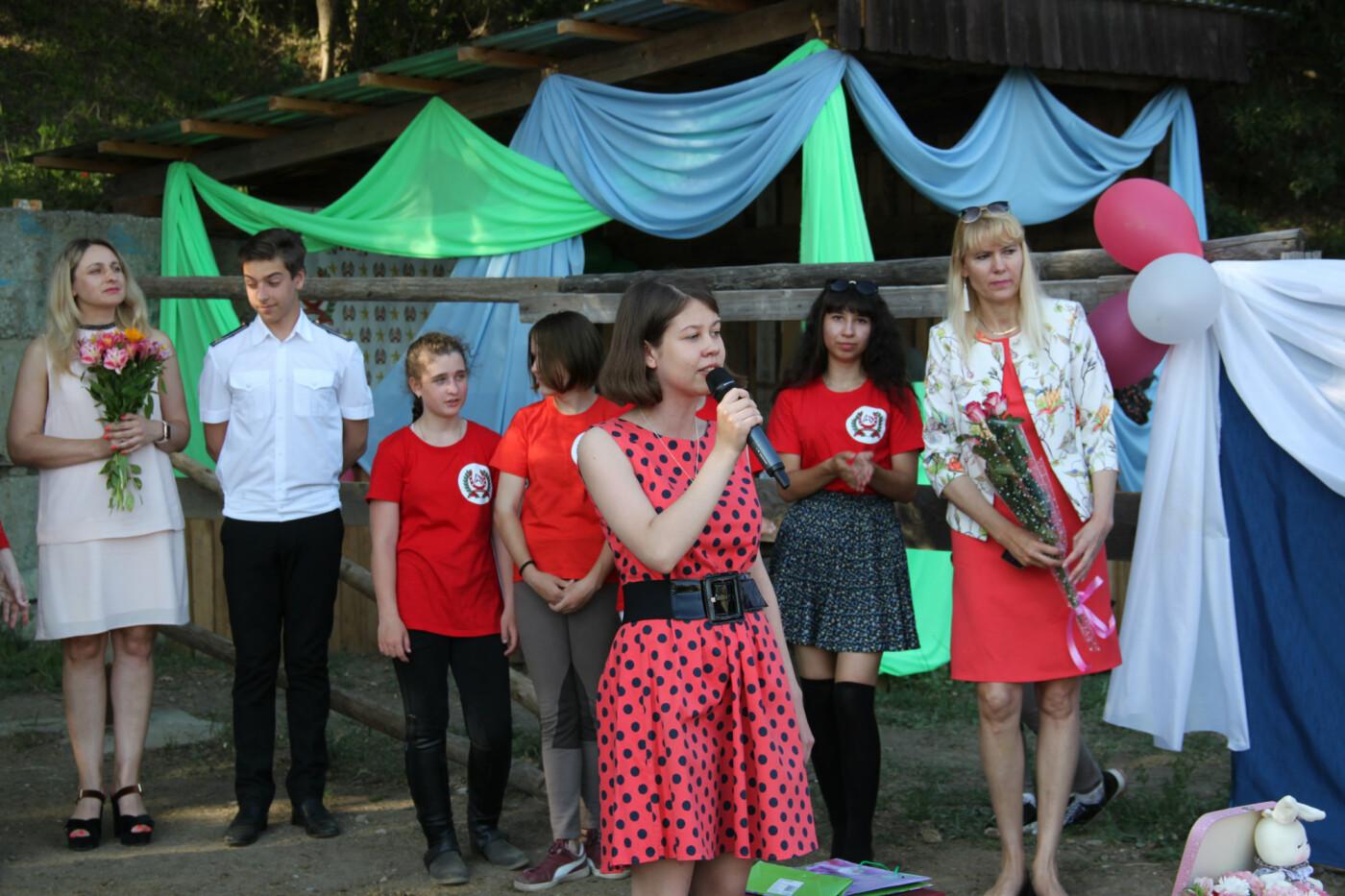 В Алупке определили победительницу конкурса красоты «Алупкинская краса-2020», - видео, фото-2