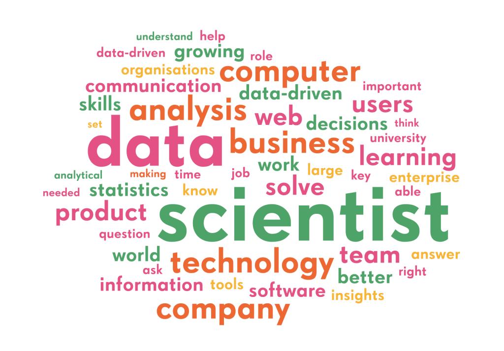 Профессия Data Scientist: с чего начать обучение и как стать экспертом, фото-1