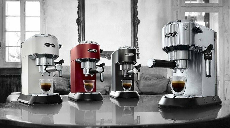 Как устранить своими силами распространенные неисправности кофемашины, фото-1