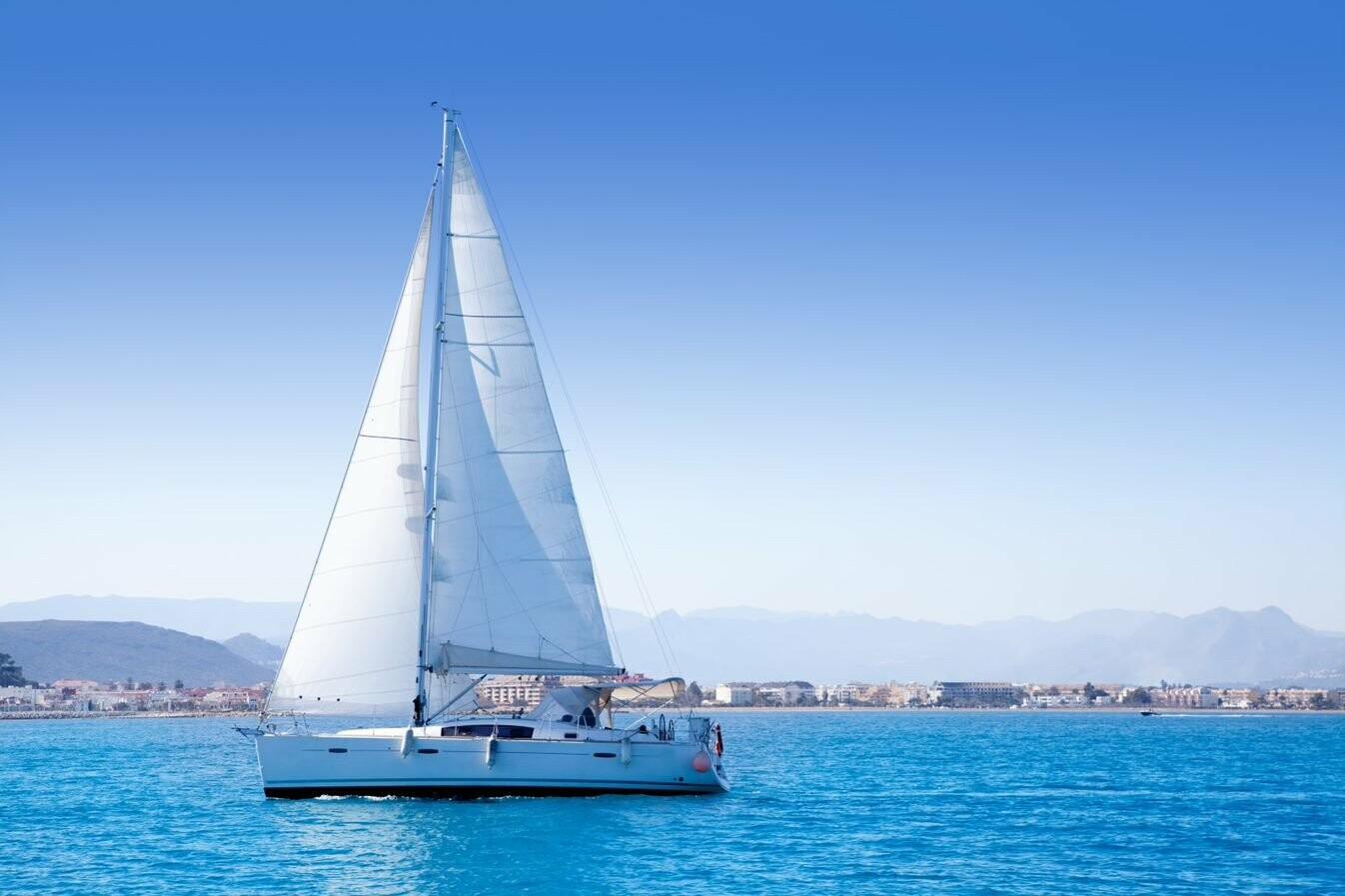 Если вы хотите активно провести свои майские праздники - выберите чартер яхт в Хорватии!, фото-1
