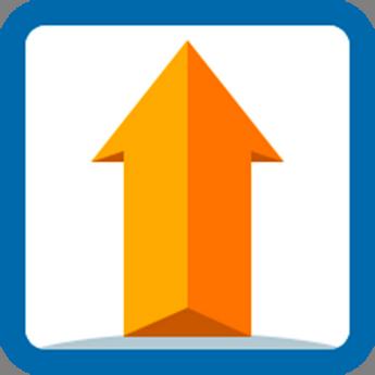 Логотип - Навигатор Магазин