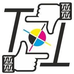 Логотип - Твоя типография!