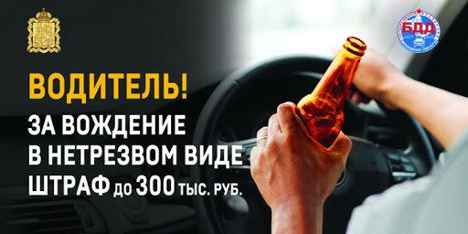 В Ялте на этих выходных проведут профилактические мероприятия «Нетрезвый водитель»