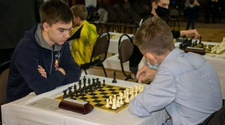 Чемпионат ЮФО по шахматам среди мужчин впервые пройдет в Ялте