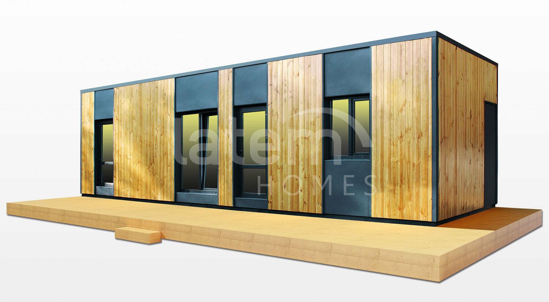 Мобильный дом Latem Homes™
